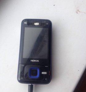 Нокиа n81