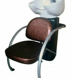 Комплект парикмахерской мебели Карина