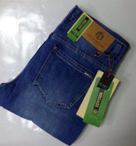 Regass; Pierre Balmain джинсы мужские (28-38 р)
