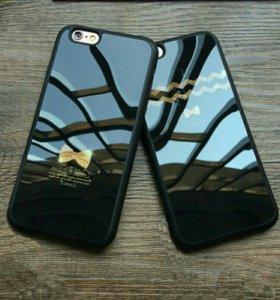 Чехлы на iPhone 5 и 7