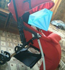 Прогулочная коляска Jetem neo plus