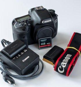 Фотокамера Canon 7D