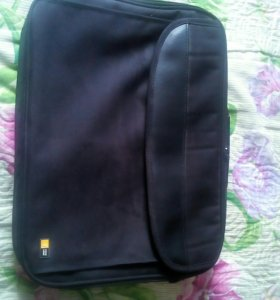 Срочно продам сумку для ноутбука
