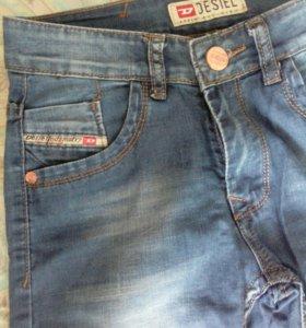 Desiel джинсы