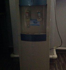 Кулер для воды family WBF 1000LA