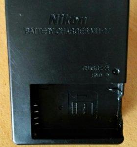 Оригинальное зарядное устройство.