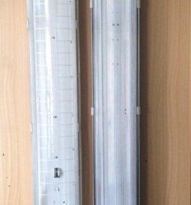 Светильник arctic 2*58 IP 65, Световые технологии