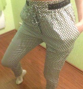 Штаны Zara размер S новые