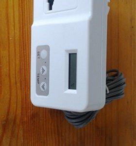 Цифровой термостат