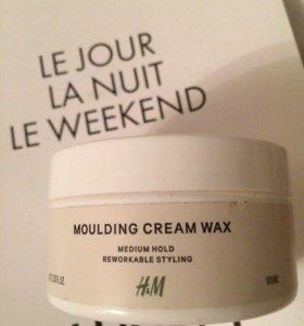 Воск для волос H&M