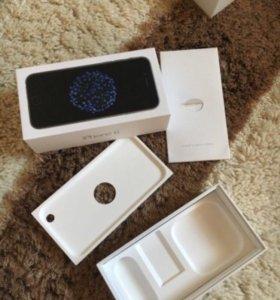 Коробки от iPhone 5s, 6, 6 plus