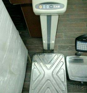 Весы DL-150N CAS