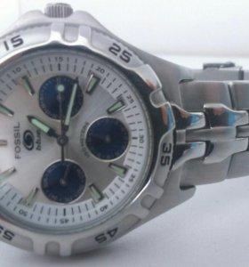 Часы Fossil BQ 9184
