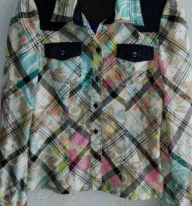 Рубашка женская Панинтер
