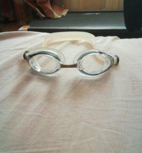 Очки плавательные Speedo