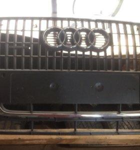 Решётка радиатора q5 б.у