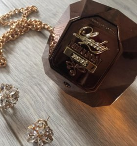Духи Lady Million Prive Paco Rabanne