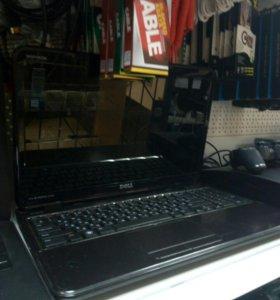 ноутбук delln 5110