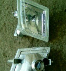Туманка птф противотуманная фара правая Mazda 6 GH