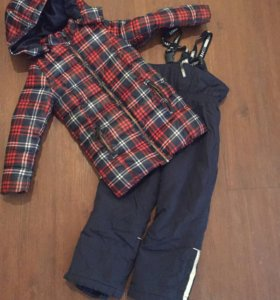 Куртка + комбенизон lenne Acula