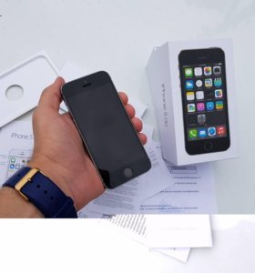 iPhone 5s ОРИГИНАЛ 16gb