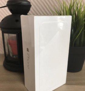 iPhone 6 в упаковке новый