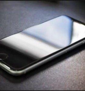 Защитное стекло для IPhone 5/5s/6/6s