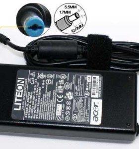 Зарядка для ноутбука Acer (новая, оригинал)