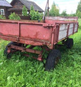 Прицеп  к трактору Беларусь
