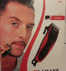 набор для стрижки волос и бороды