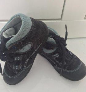 Ботинки бу р 20 Superfit