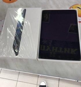 iPad mini 32 gb+sim