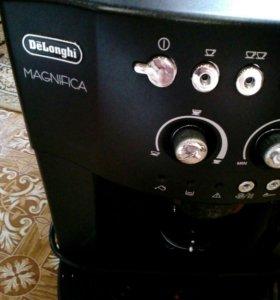 Кофе машина проф