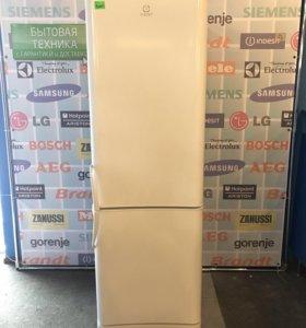 Холодильник Indesit NoFrost. Гарантия Доставка