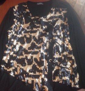 Женская блуска