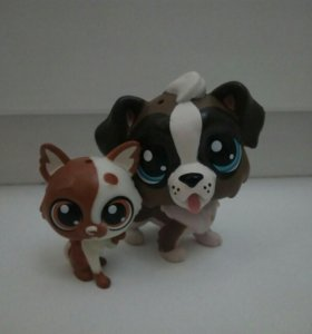 Littlest Pet Shop.LPS.Маленький зоомагазин
