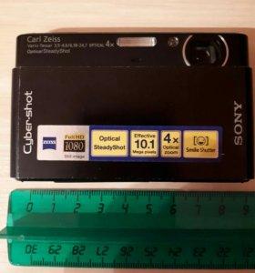 Sony Cyber-shot DSC T77