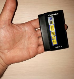 🎥🎦Фото видио камера Sony Cyber-shot DSC T77🎦📸