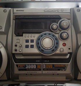 Samsung MAX-KDZ120