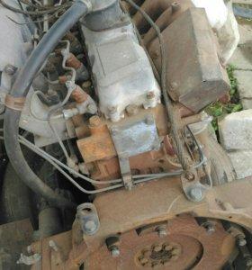 Двигатель ЕМ-100