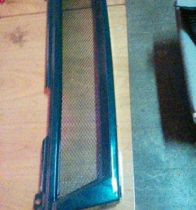 Решотка радиатора ваз 2108