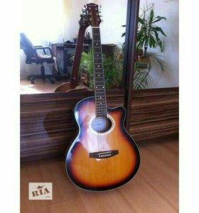 гитара шестиструнна