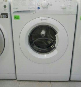 Стиральная машина Indesit Innex800