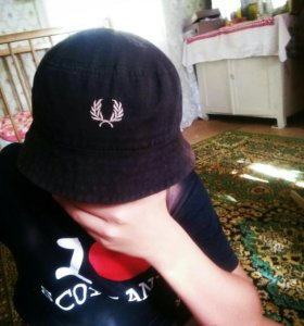 Панама FRED PERRY