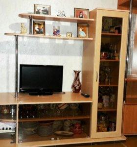 Квартира, 3 комнаты, 60.6 м²