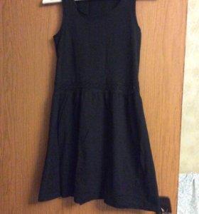 Платье чёрное!