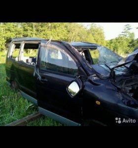 Toyota Townace Noah 98год 4WD