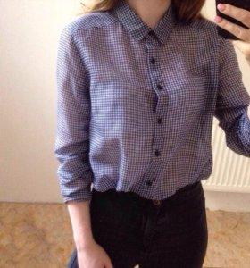 Блуза/рубашка Stradivarius