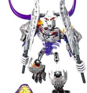 Lego Bionicle Череп-Крушитель