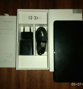 Xiaomi Redmi Note 4X, Global Version